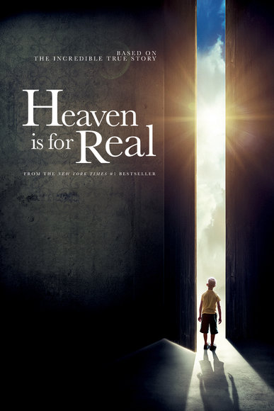 Heaven Is For Real Movie Triggers My Heart